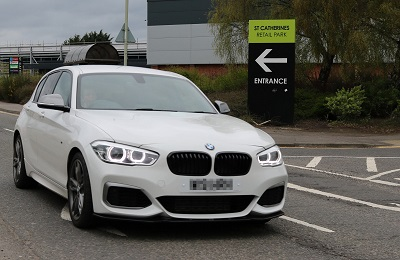Alastair Reid Garages Independent BMW Repairs