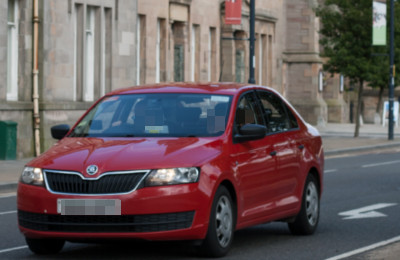 Alastair Reid Garages Independent Skoda Servicing